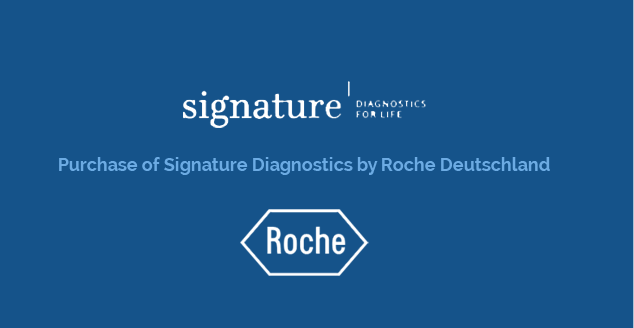 Signature Diagnostics